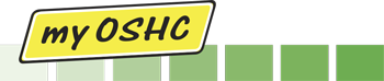 my OSHC Logo